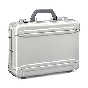 Zero Halliburton Geo Aluminum 3.0 Laptop Case, Small
