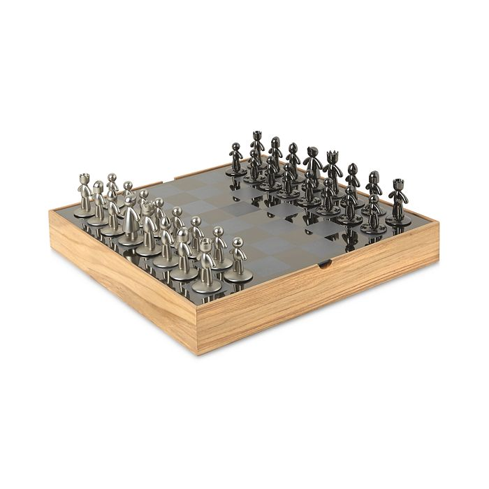Umbra - Buddy Chess Set