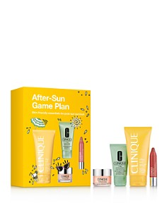 Clinique - After-Sun Game Plan Gift Set ($38 value)