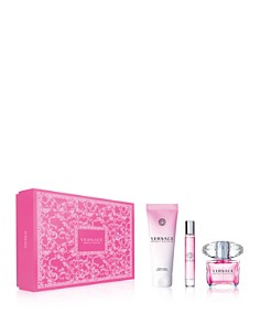 Versace - Bright Crystal Eau de Toilette Gift Set ($161 value)