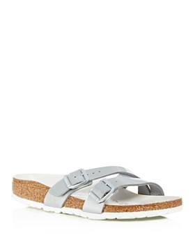 a7d29e388 Birkenstock - Women's Yao Slide Sandals ...