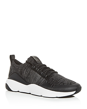 Cole Haan Tops MEN'S ZEROGRAND ALL-DAY TRAINER KNIT LOW-TOP SNEAKERS