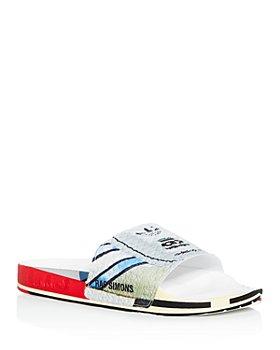 Raf Simons for Adidas - Women's Micro Adilette Slide Sandals