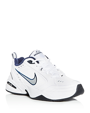 Nike Men's Air Monarch Iv Low-Top Sneakers