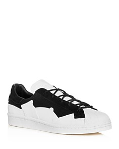 Y-3 - Men's Super Takusan Low-Top Sneakers