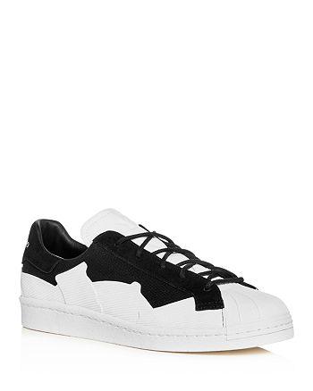 Y-3 - Men's Super Takusan Low-Top Sneakers
