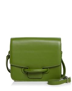 VASIC - City Medium Leather Shoulder Bag