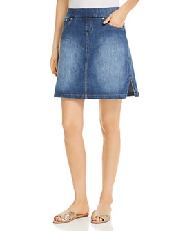 JAG Jeans - On The Go Denim Skort