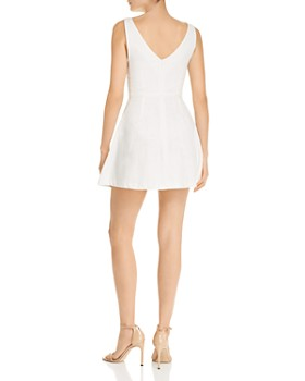 Bec & Bridge - Salut Mini Dress
