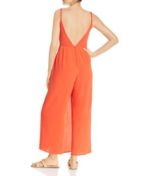 Show Me Your MuMu - Daria Crepe Jumpsuit