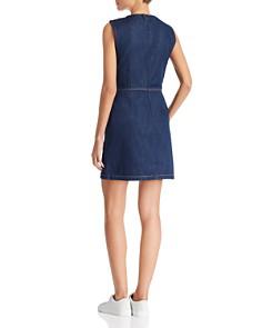 FRENCH CONNECTION - Linaira Denim Mini Dress