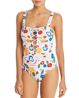 Onia - Raquel One Piece Swimsuit