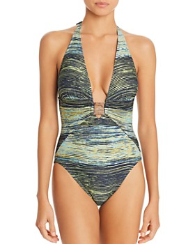 bfd9fdfaa24 One Piece Swimsuits and Bathing Suits - Bloomingdale's - Bloomingdale's