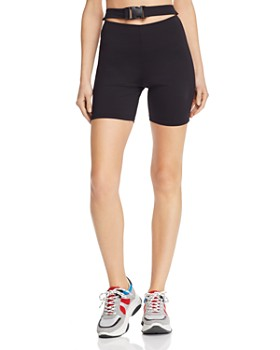 65d7cf8e6d77c Women's Shorts: High Waisted, Low Rise and Jean Shorts - Bloomingdale's