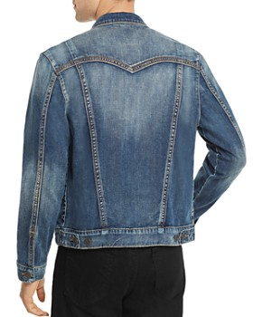 True Religion - Jimmy Western Denim Jacket