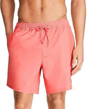 Vineyard Vines - Fine Line Striped Chappy Swim Trunks