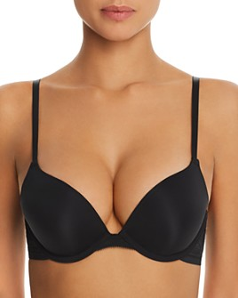 On Gossamer - Sleek Micro Push-Up Bra