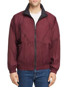 IRO - Topstitched Anorak Jacket