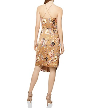 07a1d473eb6 REISS - Paola Printed Cocktail Dress REISS - Paola Printed Cocktail Dress