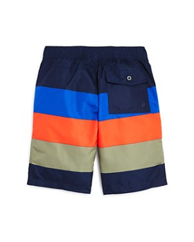 Scotch Shrunk - Boys' Long Board Shorts - Little Kid, Big Kid