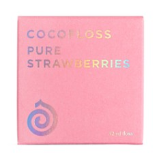 Cocofloss - Pure Strawberries Floss