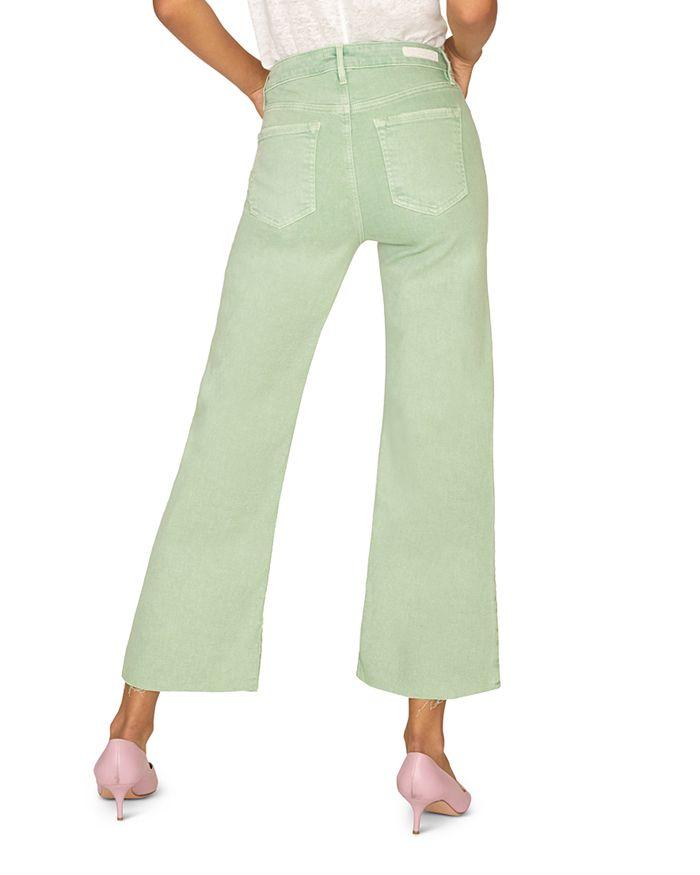 361d67fa Sanctuary Non-Conformist Cropped Wide-Leg Jeans in Diet Spryte ...