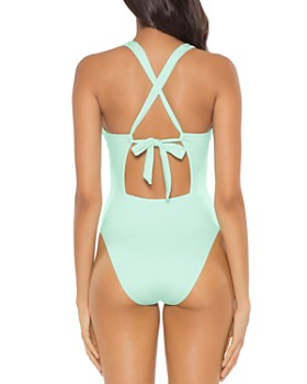 Soluna - Sun Beam One Piece Swimsuit