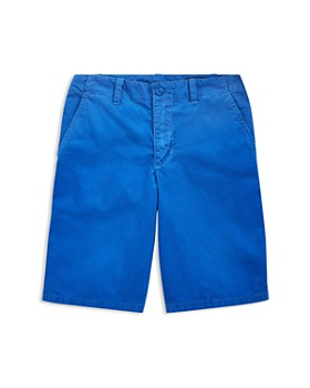 b14116e685 Ralph Lauren - Boys' Straight Fit Shorts - Big Kid ...