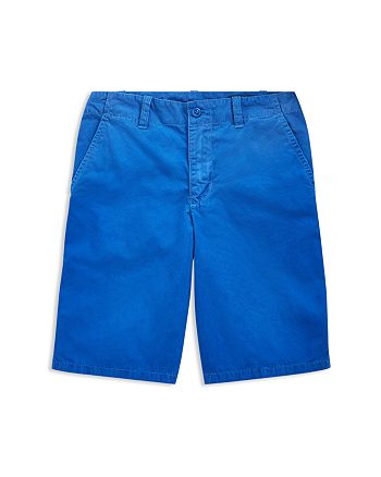 da07dc43dd Ralph Lauren Boys' Straight Fit Shorts - Big Kid | Bloomingdale's