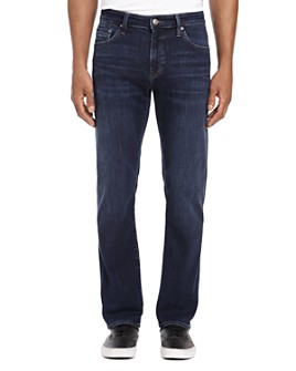 Mavi - Zach Slim Fit Jeans in Deep Portland