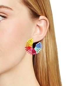 BAUBLEBAR - Giana Hoop Earrings