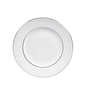 Wedgwood - Blanc Sur Blanc Dinner Plate