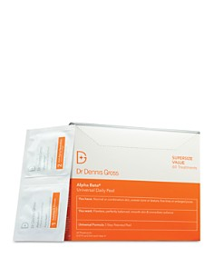 Dr. Dennis Gross Skincare - Alpha Beta® Universal Daily Peel, 60 Packettes