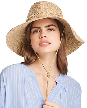 1f1fd2531e1 Eric Javits - Voyager Floppy Sun Hat ...