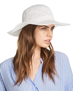 August Hat Company - Textured Packable Floppy Hat - 100% Exclusive