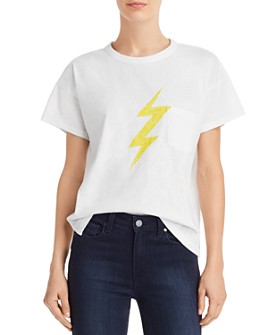 rag & bone - Lightning Vintage Tee - 100% Exclusive