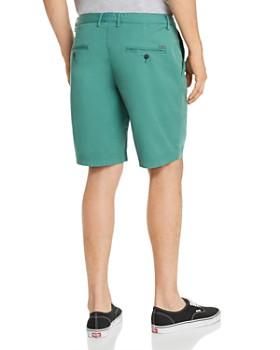 BOSS Hugo Boss - Slice Regular Fit Shorts
