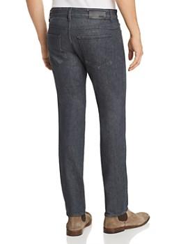BOSS Hugo Boss - Delaware 3 Slim Fit Jeans in Charcoal