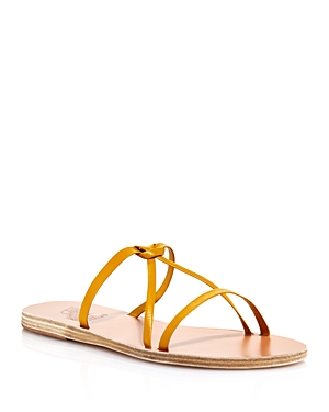 Ancient Greek Sandals Women's Spetses Strappy Sandals