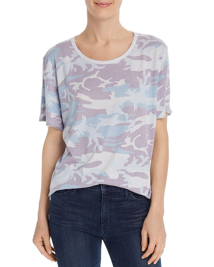 Free People - Tourist Printed Tee