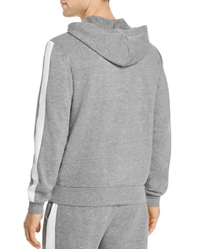 ALTERNATIVE - Side-Stripe Hooded Sweatshirt - 100% Exclusive