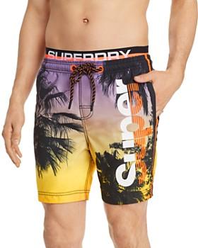 Superdry - Beach Volley Swim Trunks