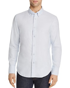 rag & bone - Fit 2 Tomlin Oxford Slim Fit Button-Down Shirt