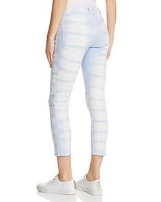 DL1961 - Farrow Cropped Skinny Jeans in Skyway