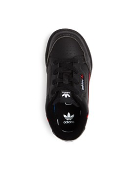 Adidas - Unisex Continental 80 Leather Low-Top Sneakers - Walker, Toddler