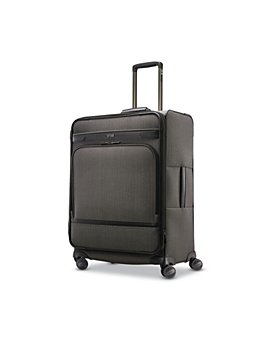 Hartmann - Herringbone Deluxe Medium Journey Expandable Spinner