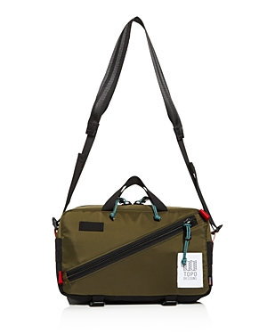 Topo Designs Bags QUICK PACK CONVERTIBLE NYLON BAG
