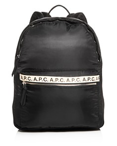 A.P.C. - Sac a Dos Sally Backpack