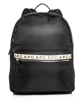 A.P.C. - Sac a Dos Sally Backpack
