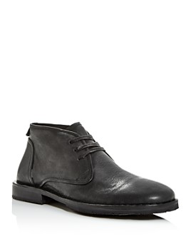 John Varvatos Star USA - Men's Portland Leather Chukka Boots
